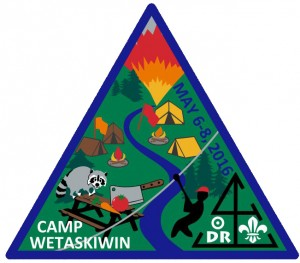 2016 Badge